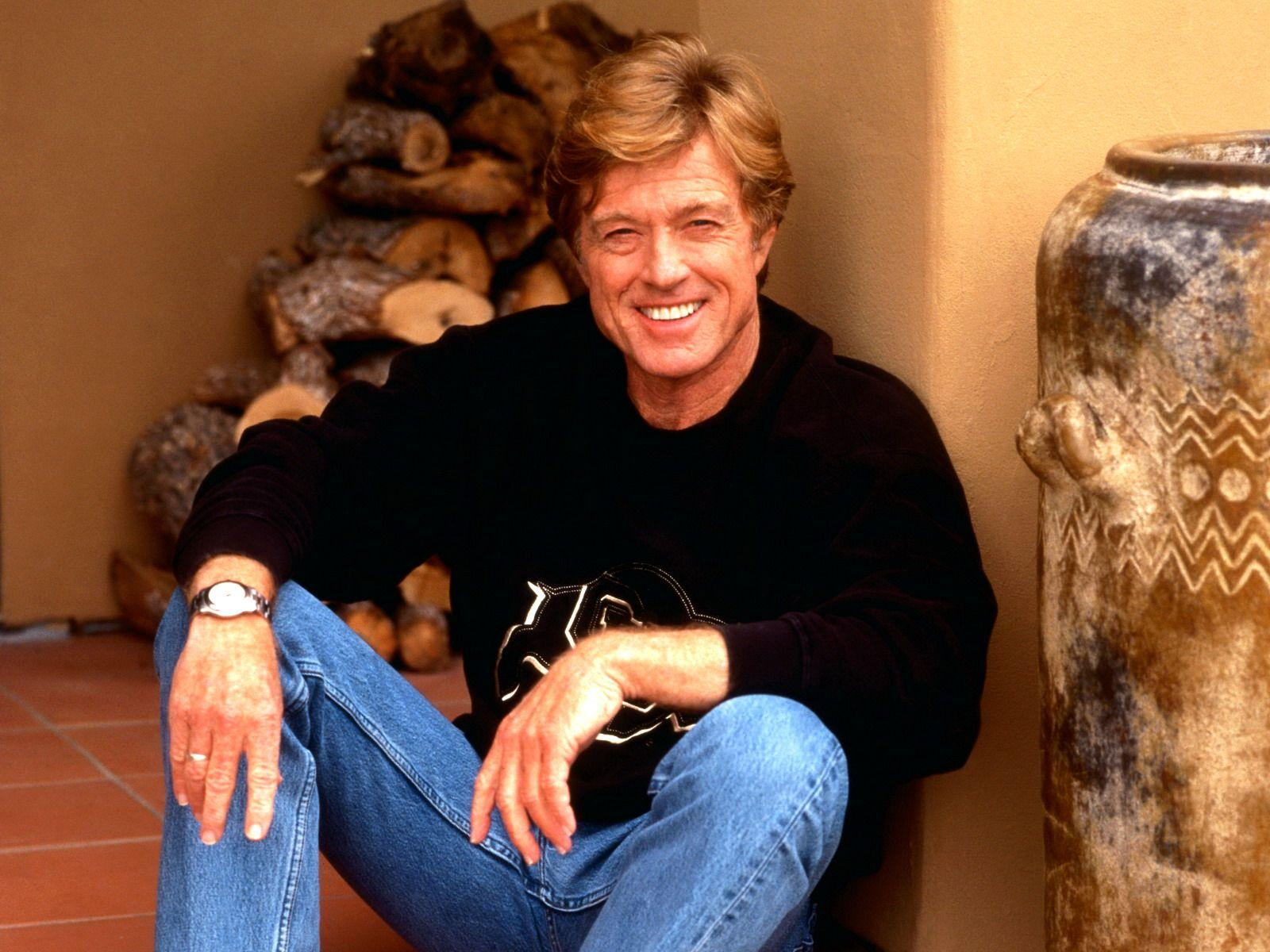 Robert Redford Wallpapers, 44 Robert Redford Images and Wallpapers ...