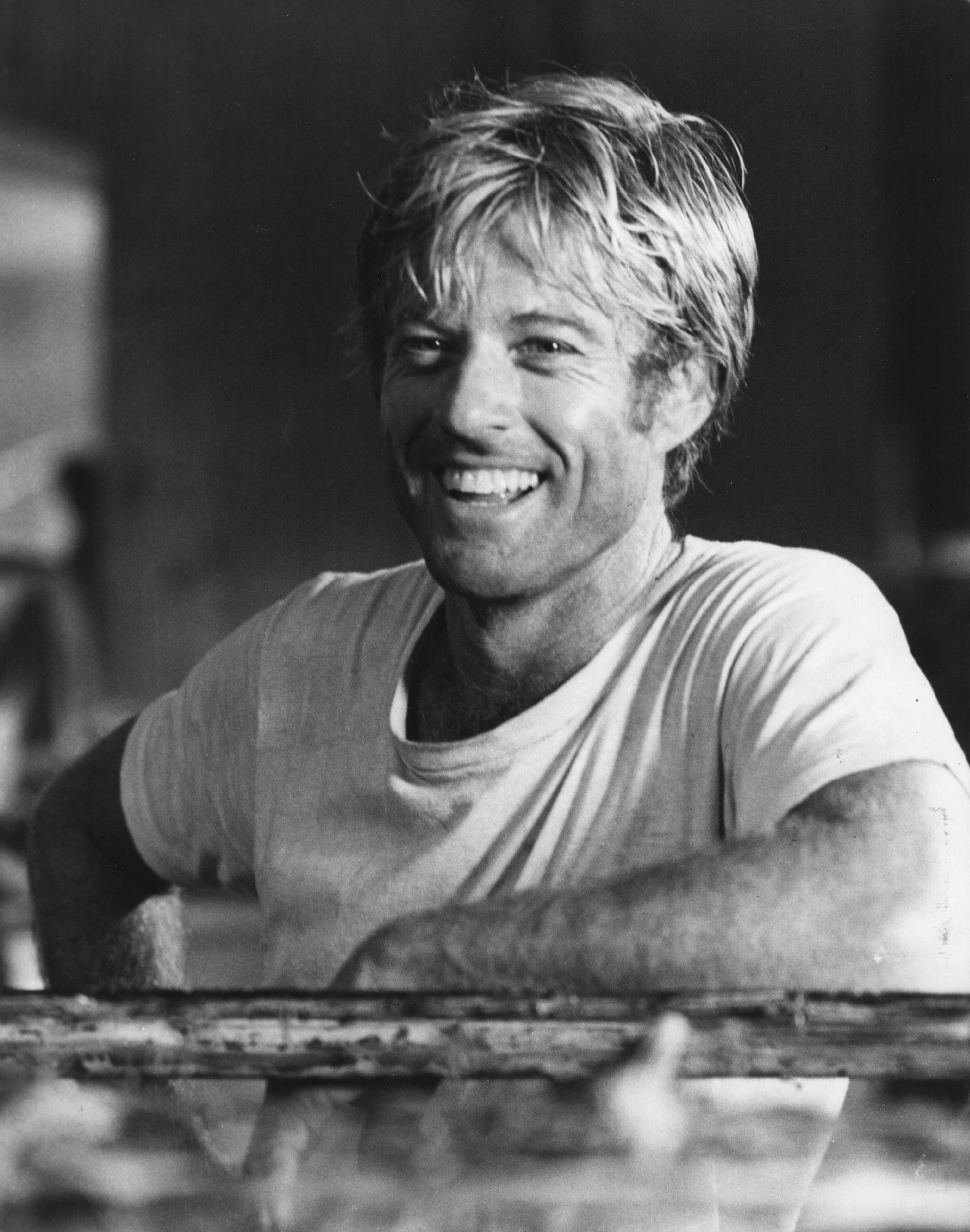 Robert Redford Quotes To Start Your Week - Thrillist