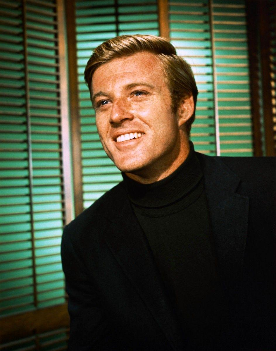 Robert Redford photo 4 of 35 pics, wallpaper - photo #57712 - ThePlace2