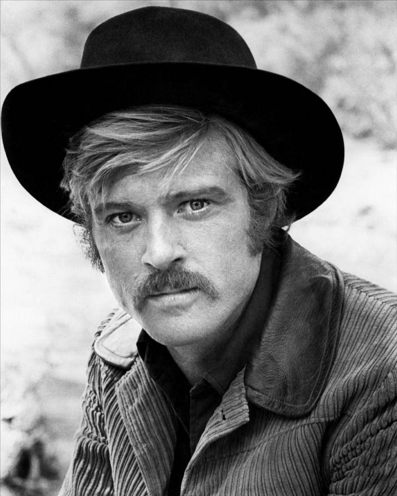 Elva Barnett: robert redford background