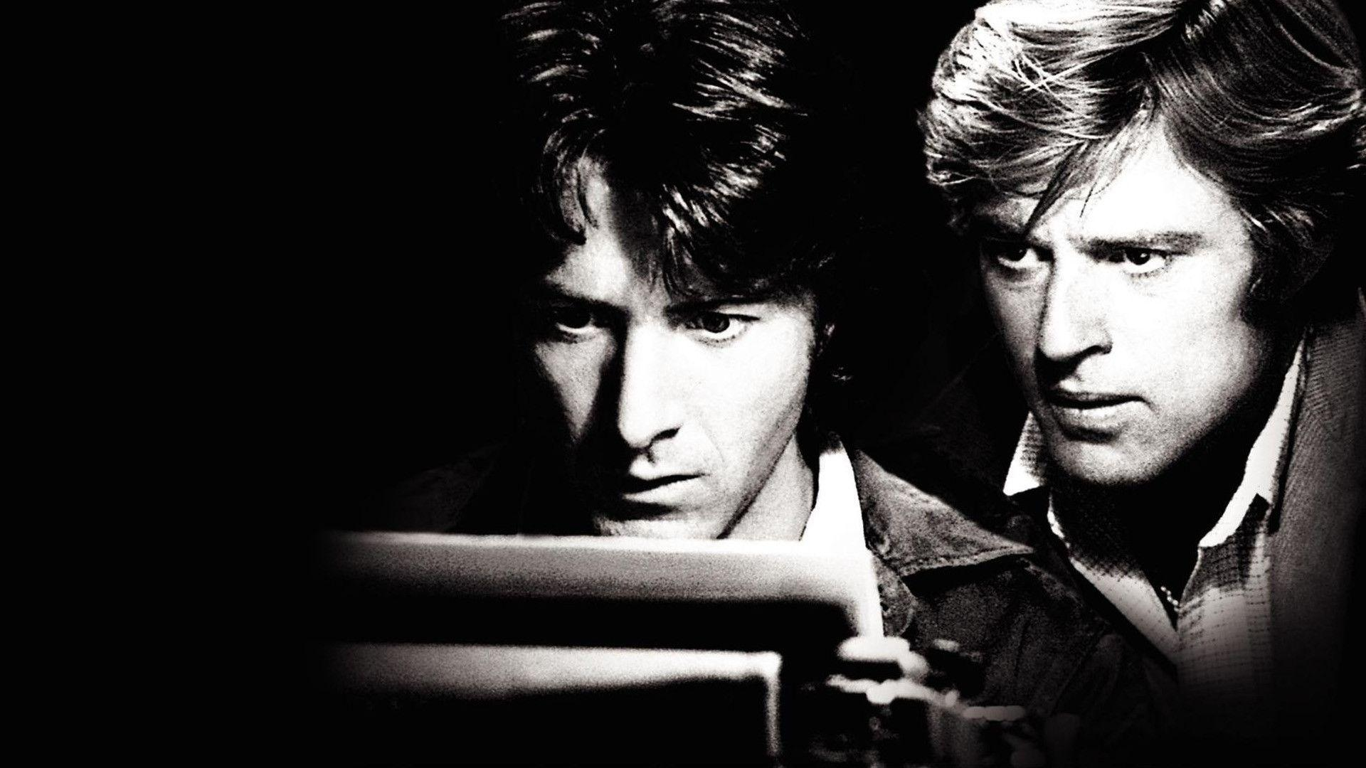 COMING: ALL THE PRESIDENT'S MEN, THE DOCUMENTARY | Studio Briefing