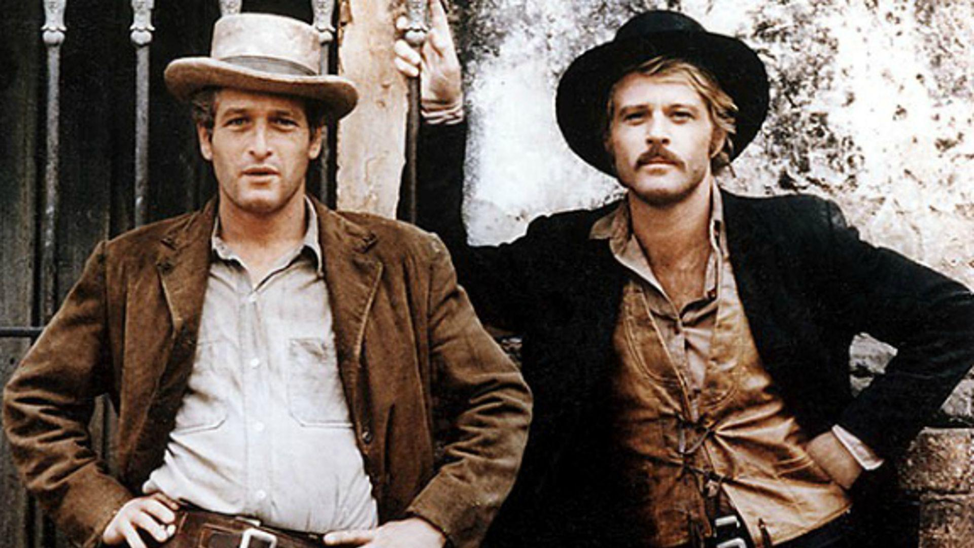 Nevada City Film Festival presents Butch Cassidy & The Sundance Kid ...