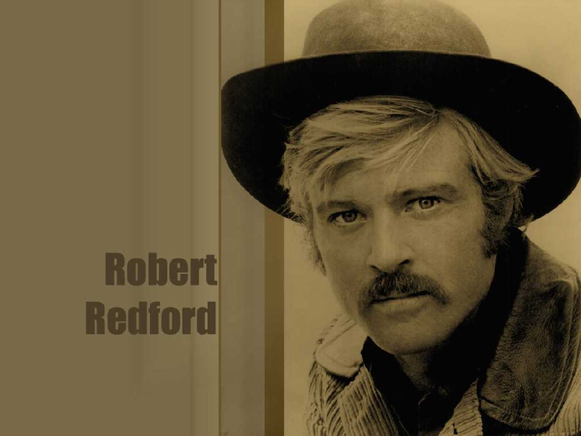 Sonja Galloway: robert redford wallpaper