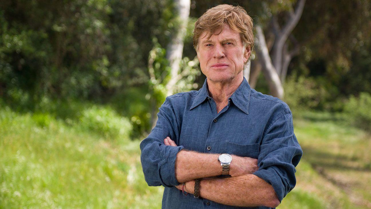 AMC Orders Docudrama 'The West' From Robert Redford | Hollywood Reporter