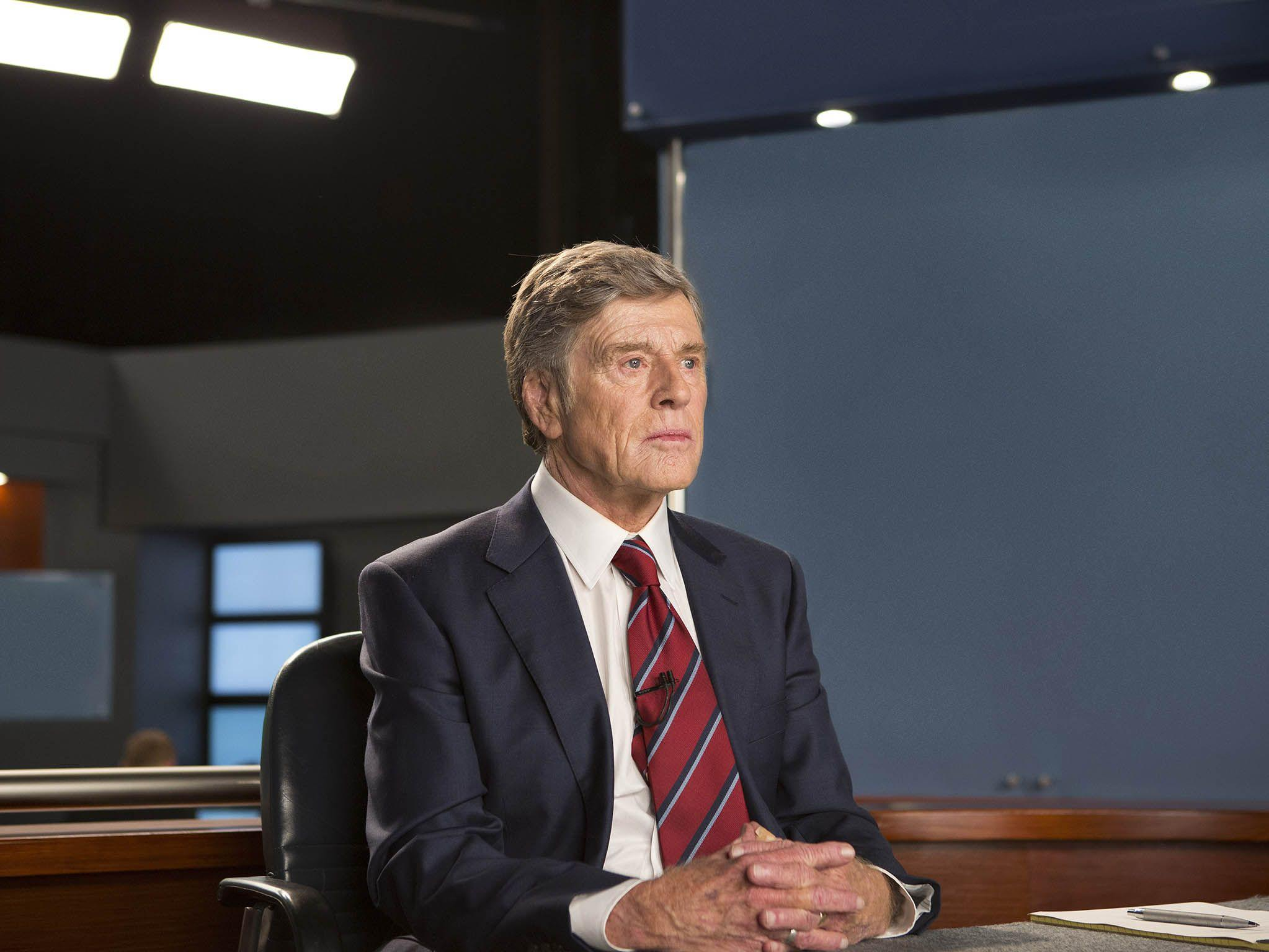 Robert Redford's new film continues his career-long obsession with ...