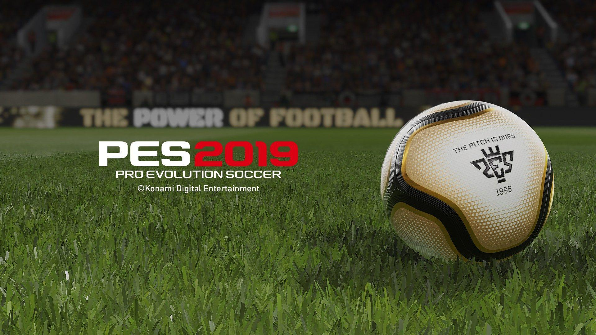 Soccer Wallpapers Backgrounds Pro: PES 2019 Wallpapers