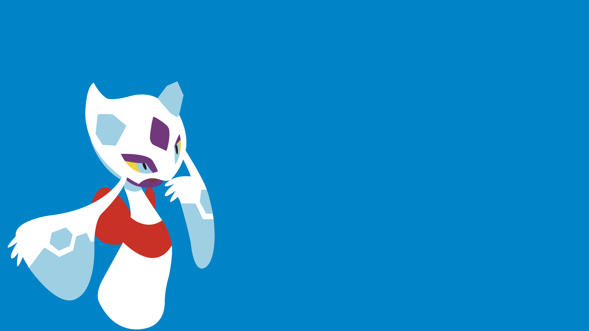 Froslass Wallpaper : pokemon