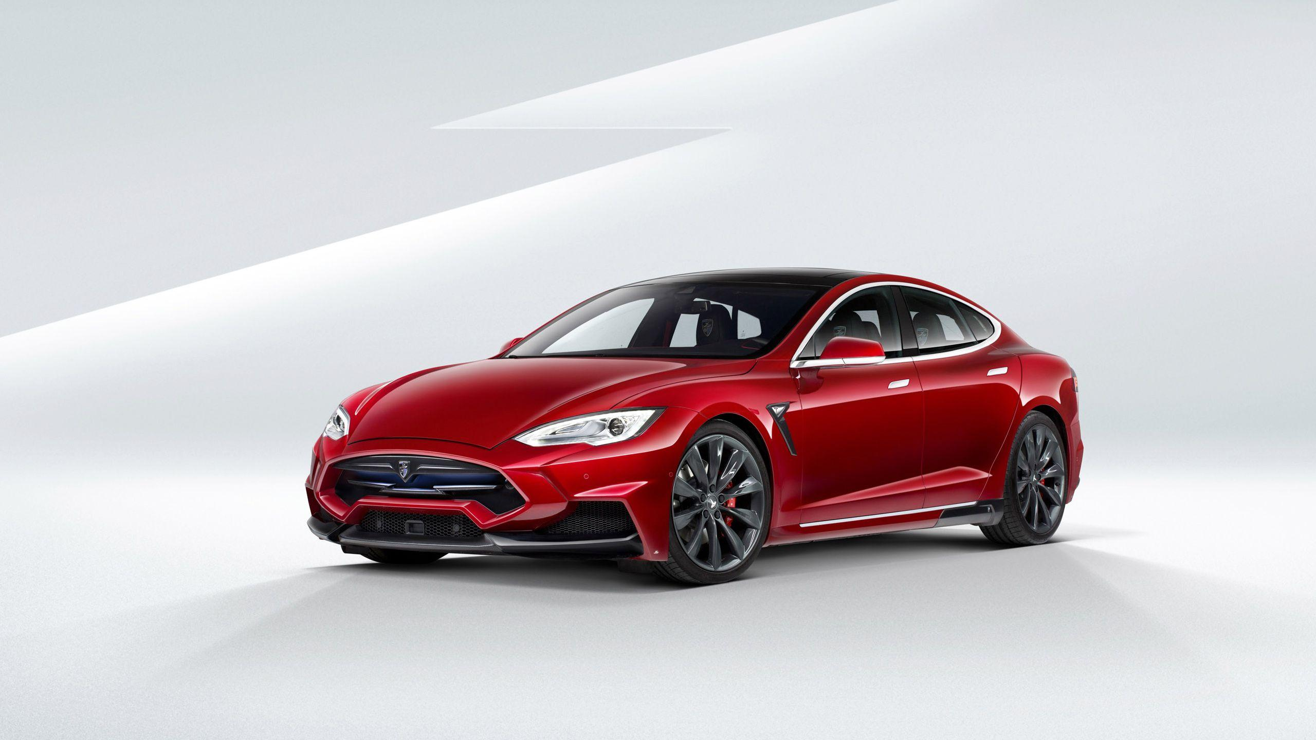 2016 Tesla Model S Wallpapers HD Photos, Wallpapers and other Image