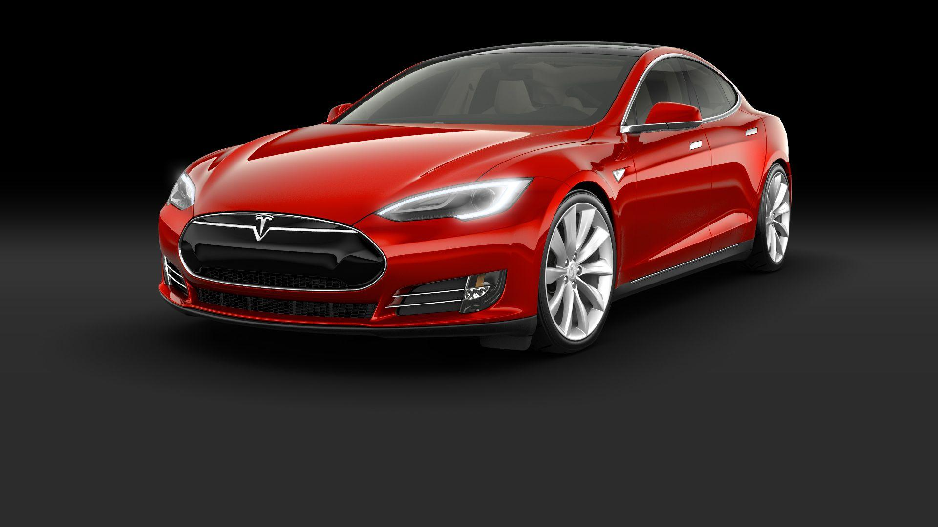 Here's a Chance to Win a 60 kW Tesla Model S and Help Others in the