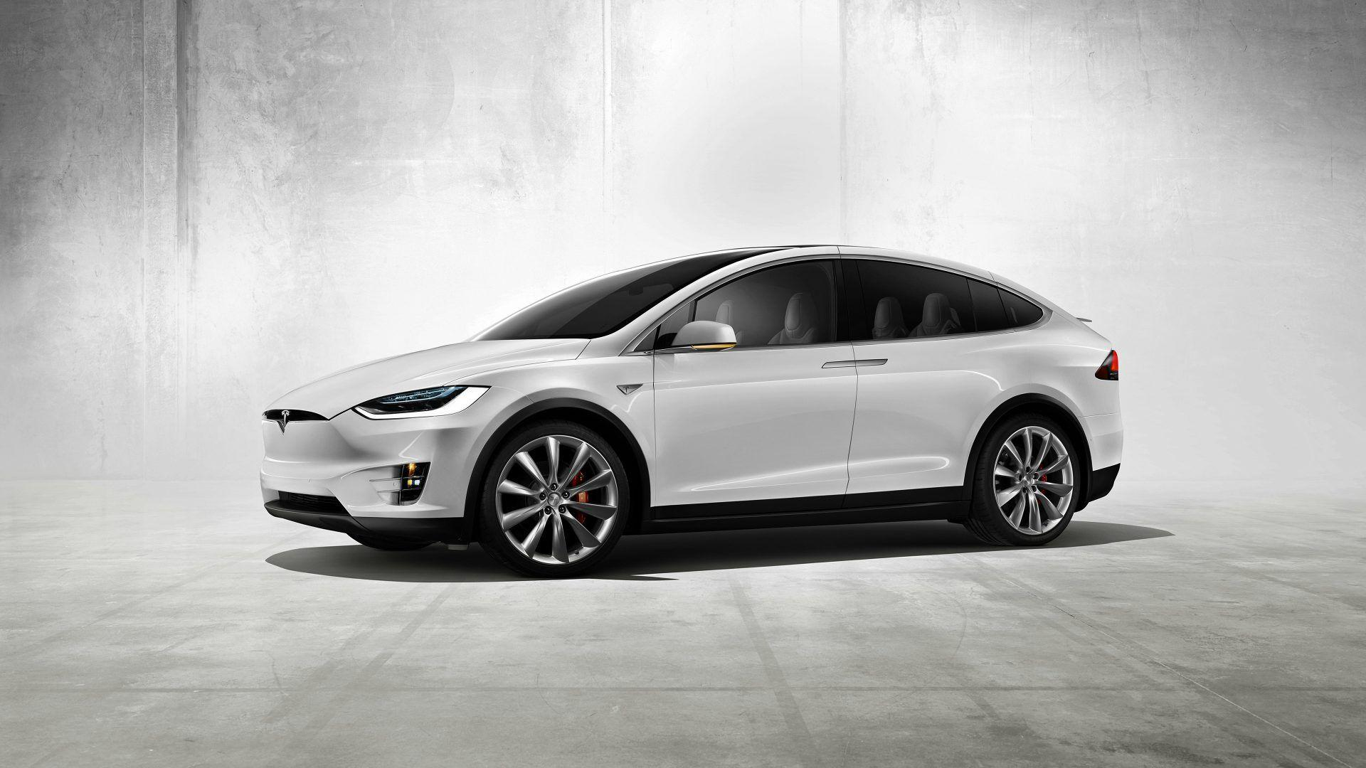 Cars image 4k backgrounds hd wallpapers picture tesla model x concept