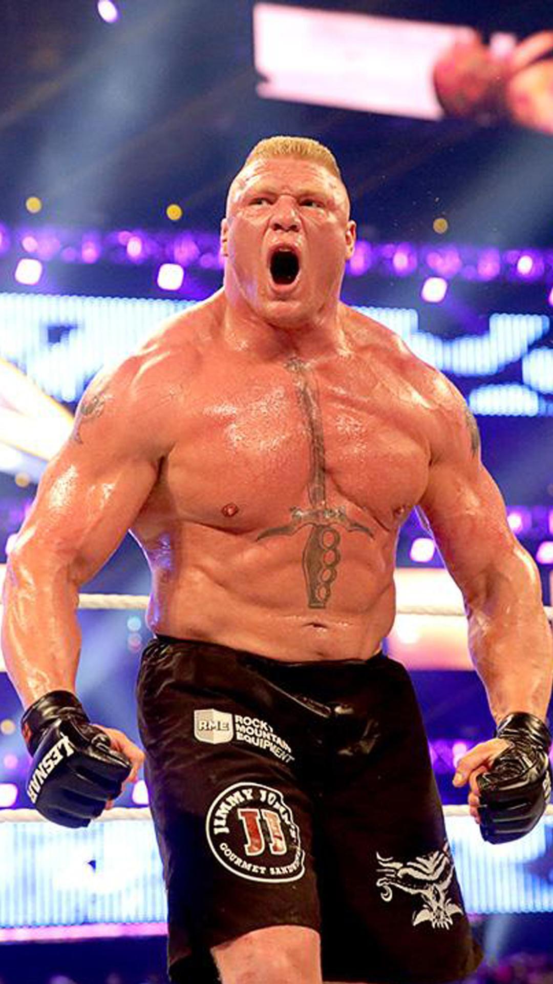 WWE Brock Lesnar New Wallpapers 2017 - Wallpaper Cave