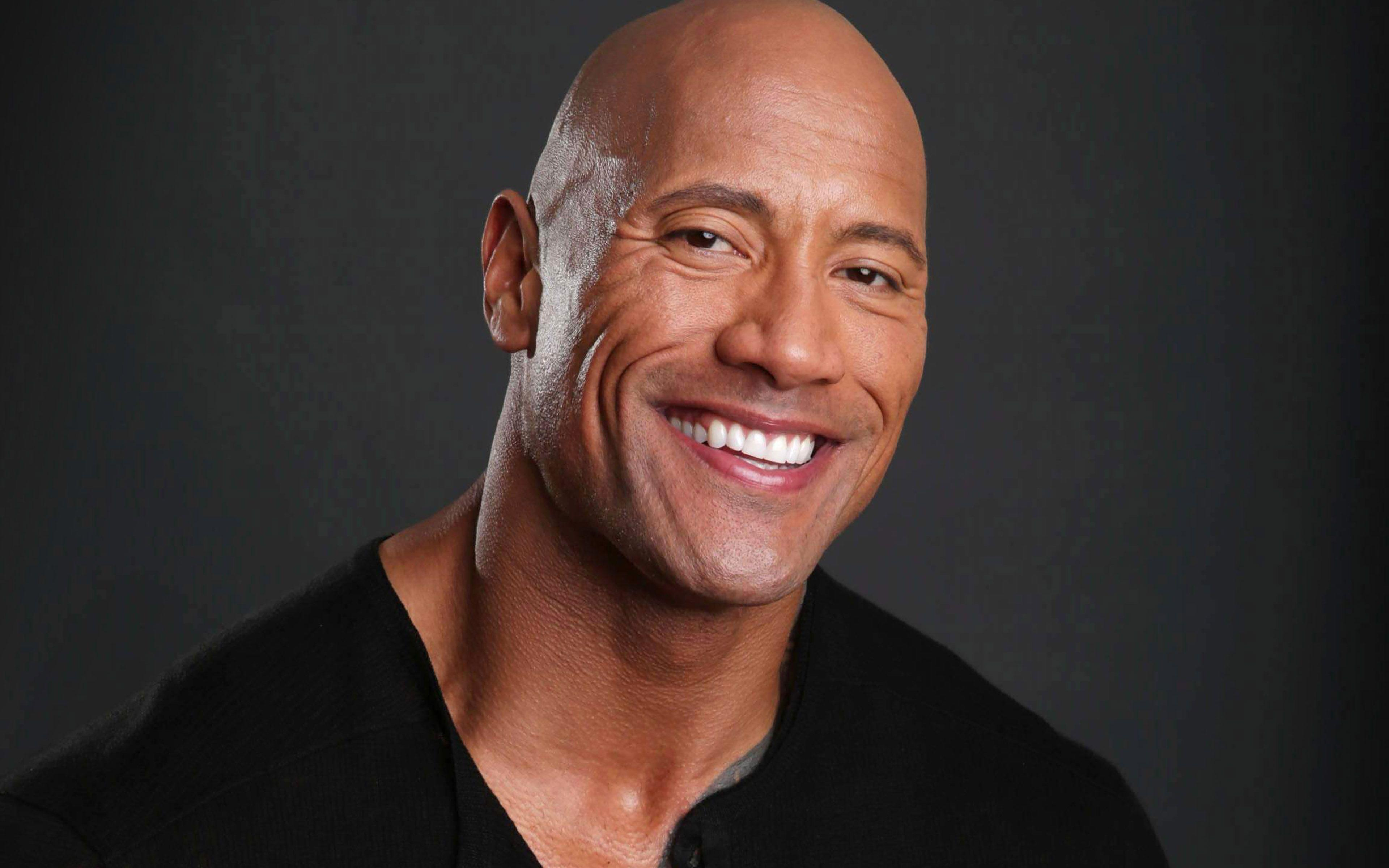 the rock dwayne johnson actor, celebrity