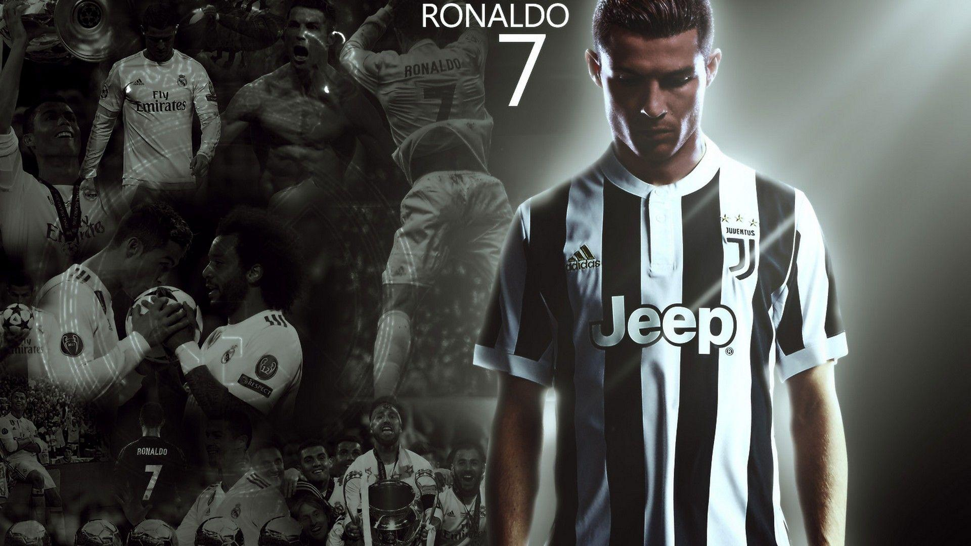 Ronaldo Juventus Wallpapers