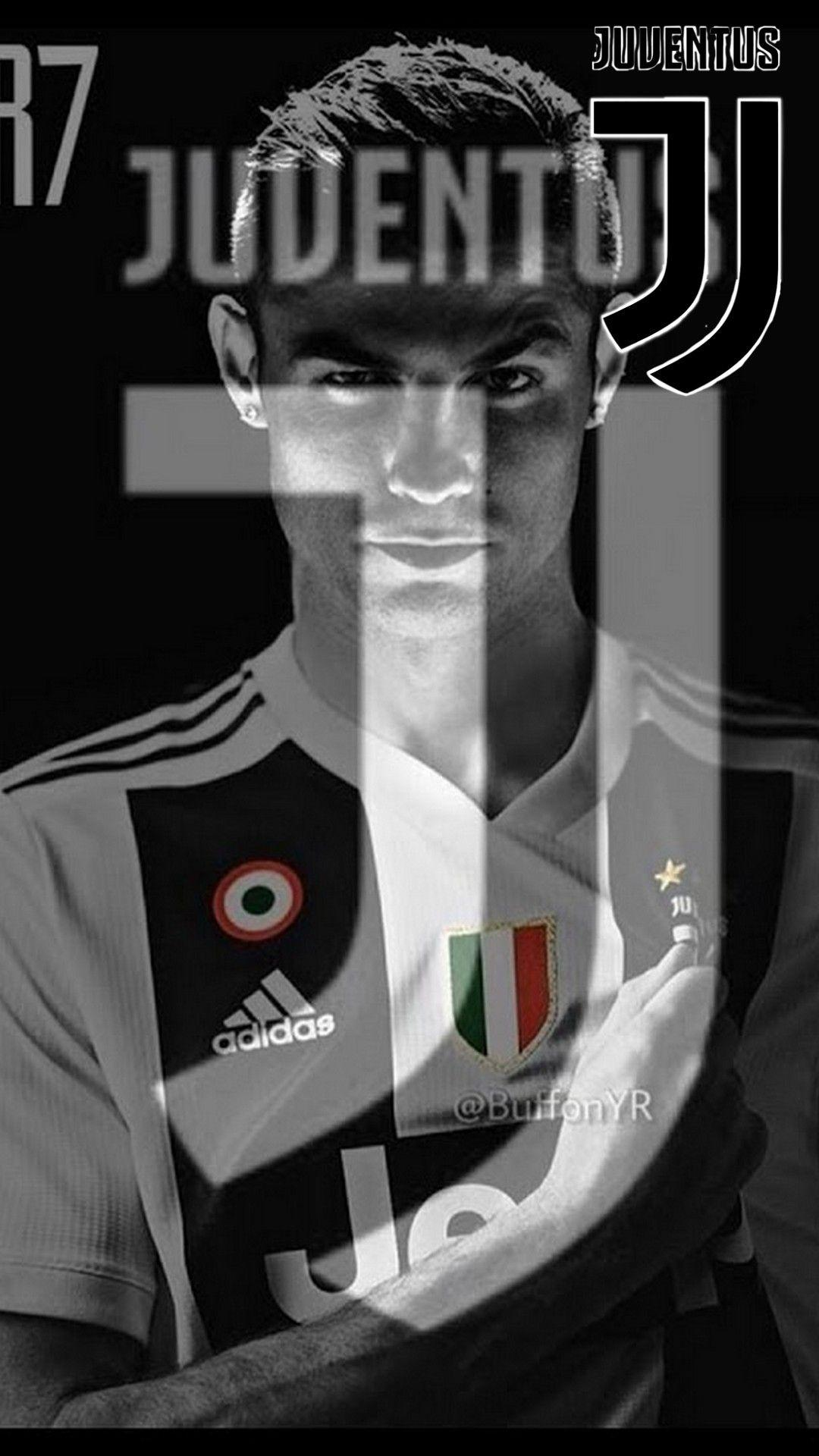 Ronaldo Juventus Wallpapers Wallpaper Cave
