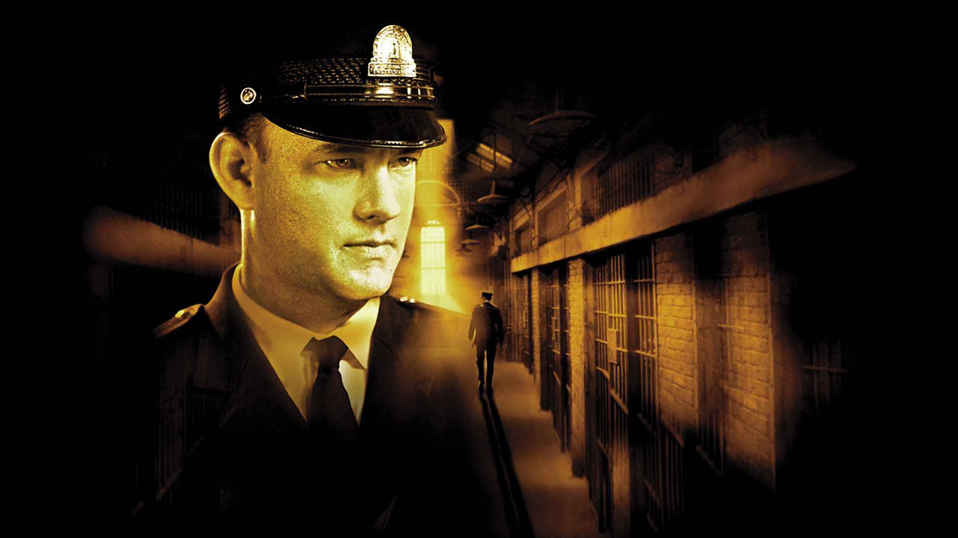 Stream The Green Mile with Plejmo