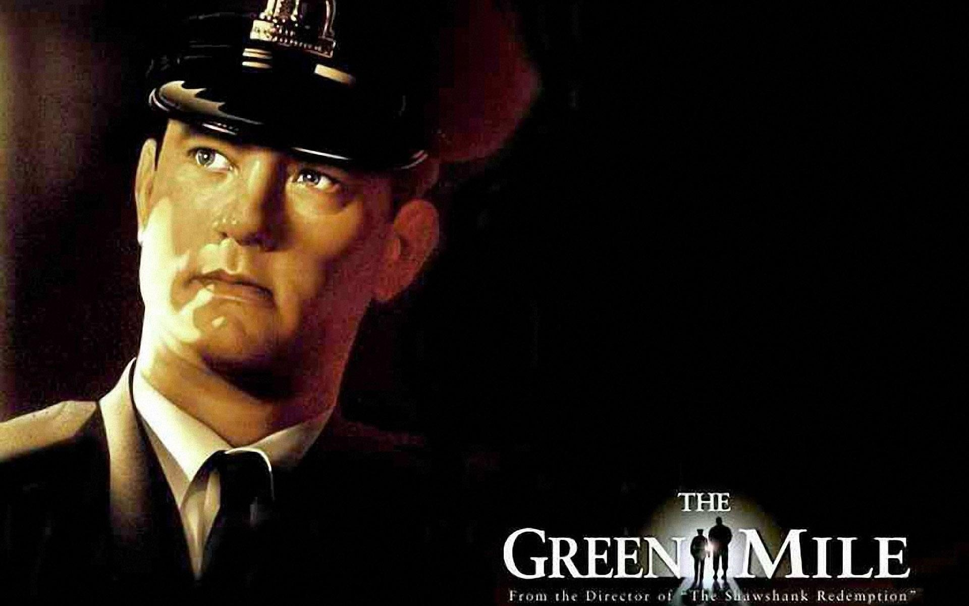 96931 The Green Mile movie wallpaper, Best movies