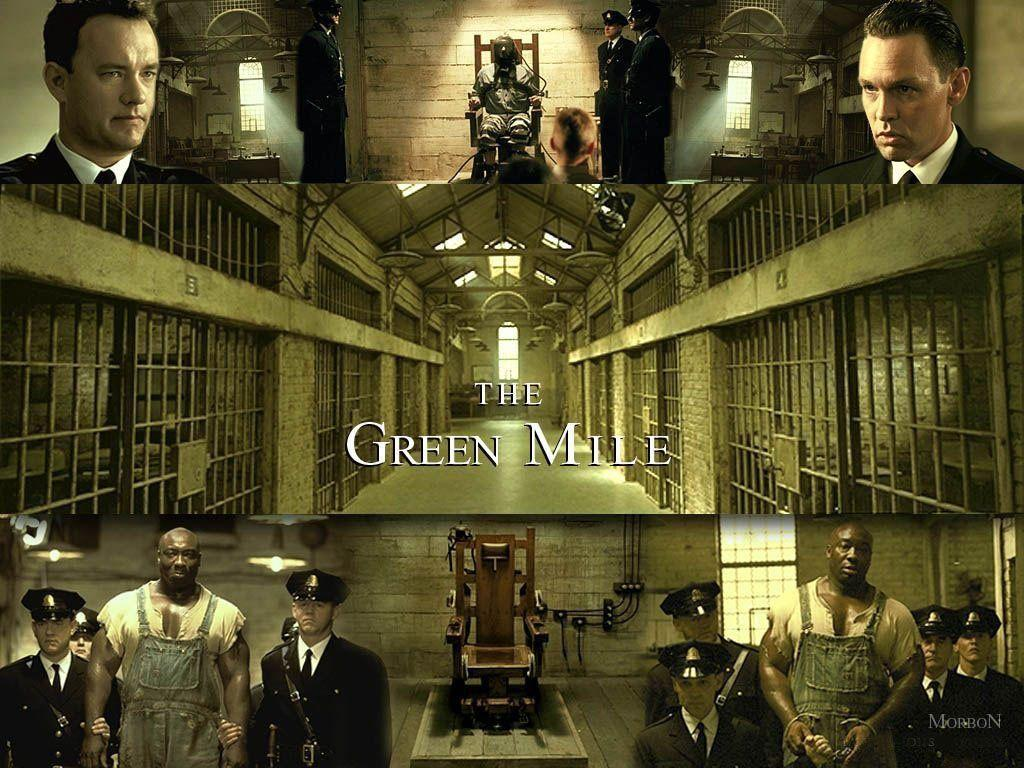 Image The Green Mile Prison Movies