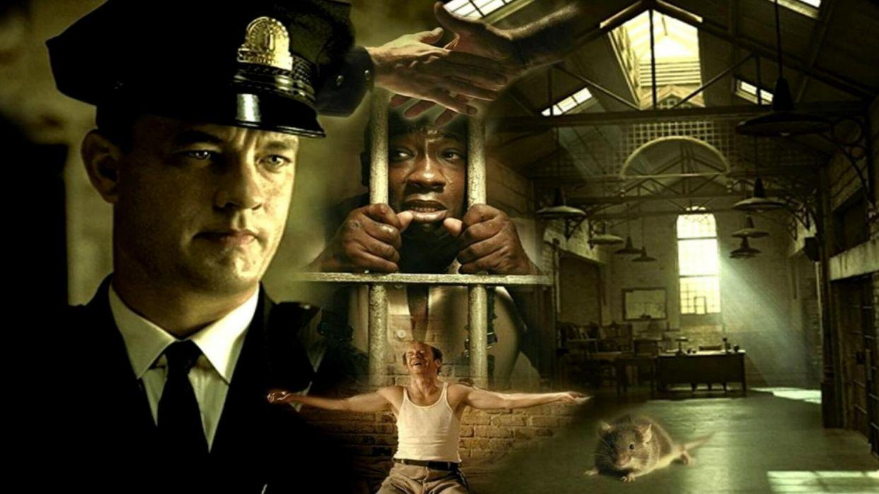 THE GREEN MILE drama w wallpapers