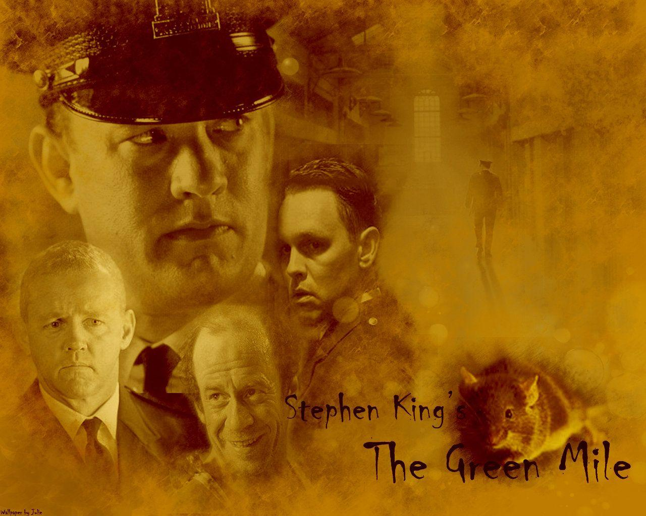 the green mile by Dr