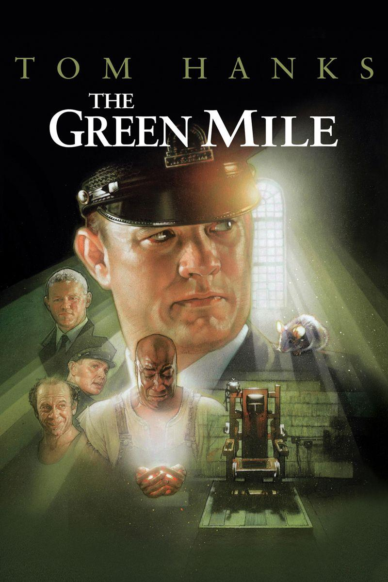 Most viewed The Green Mile wallpapers