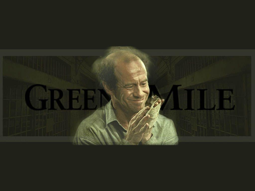 Tearjerkers image The Green Mile HD wallpapers and backgrounds photos