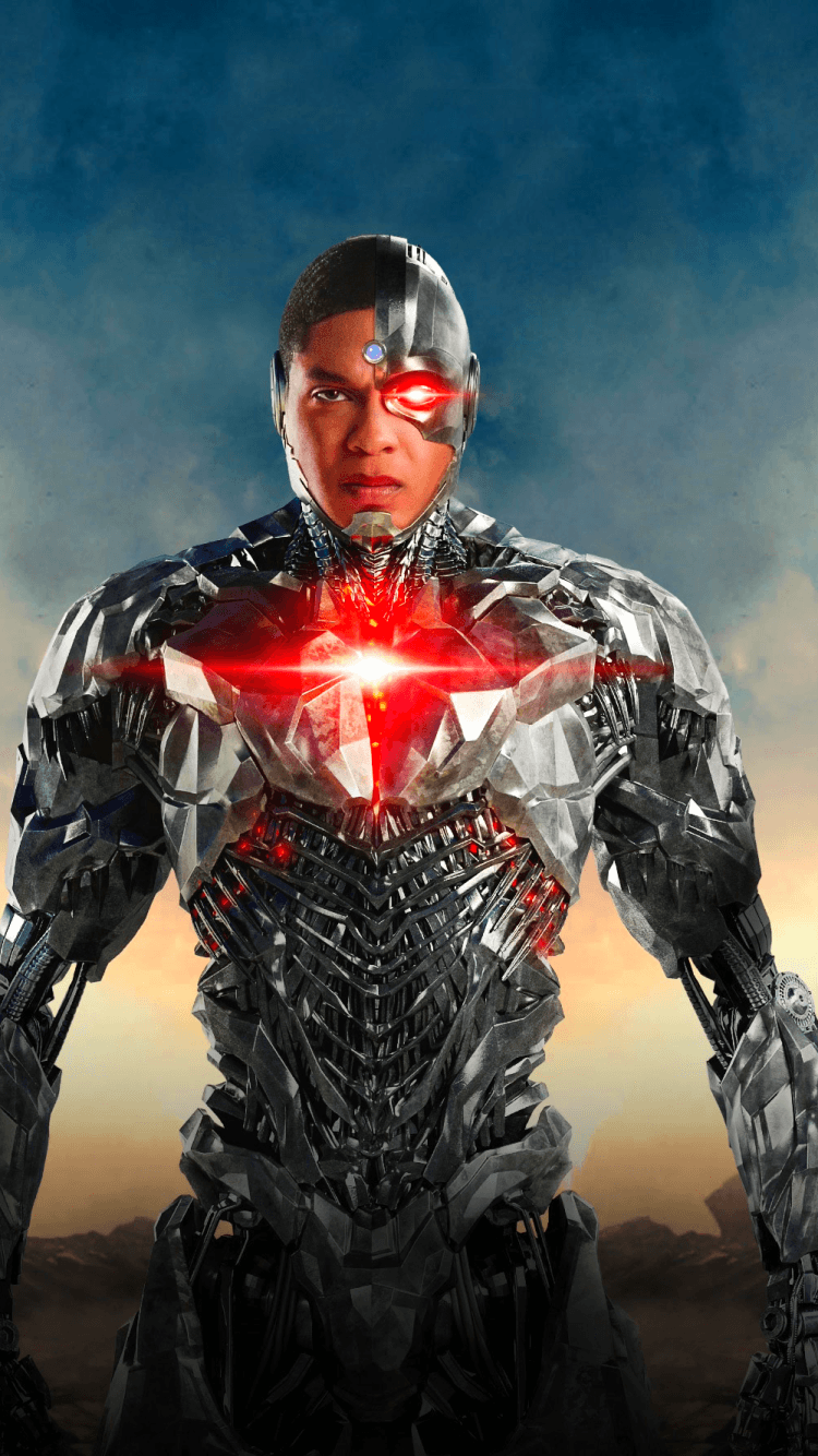 Movie Justice League 2017 750x1334 Wallpaper ID 701210