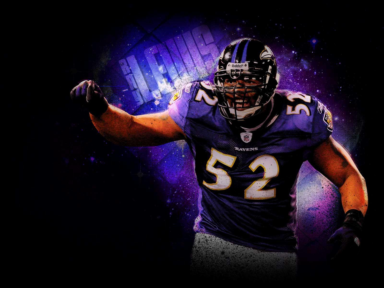 Cool Nfl Players Wallpapers: Baltimore Ravens 2018 Wallpapers