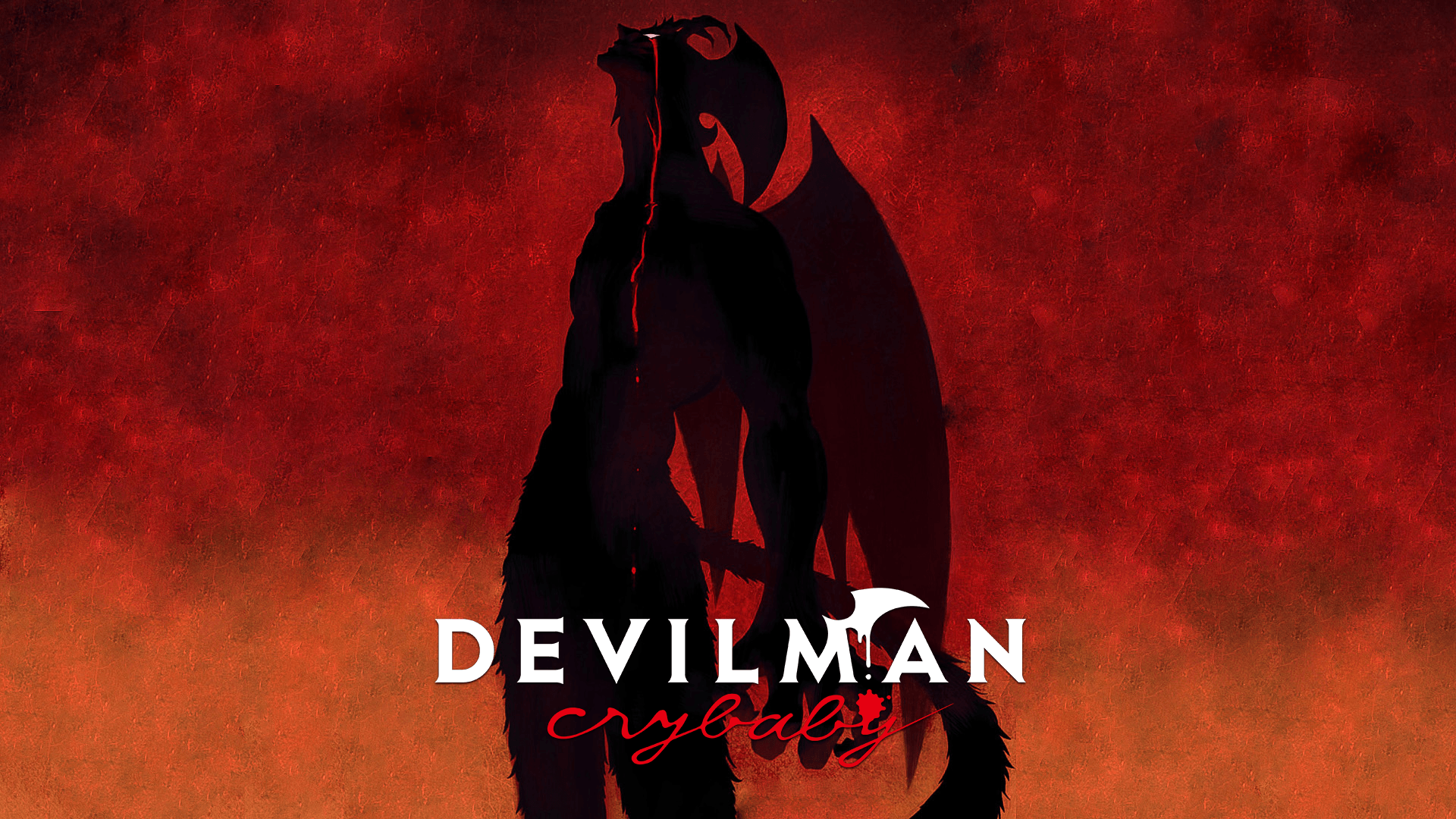 Devilman Crybaby Wallpapers - Wallpaper Cave