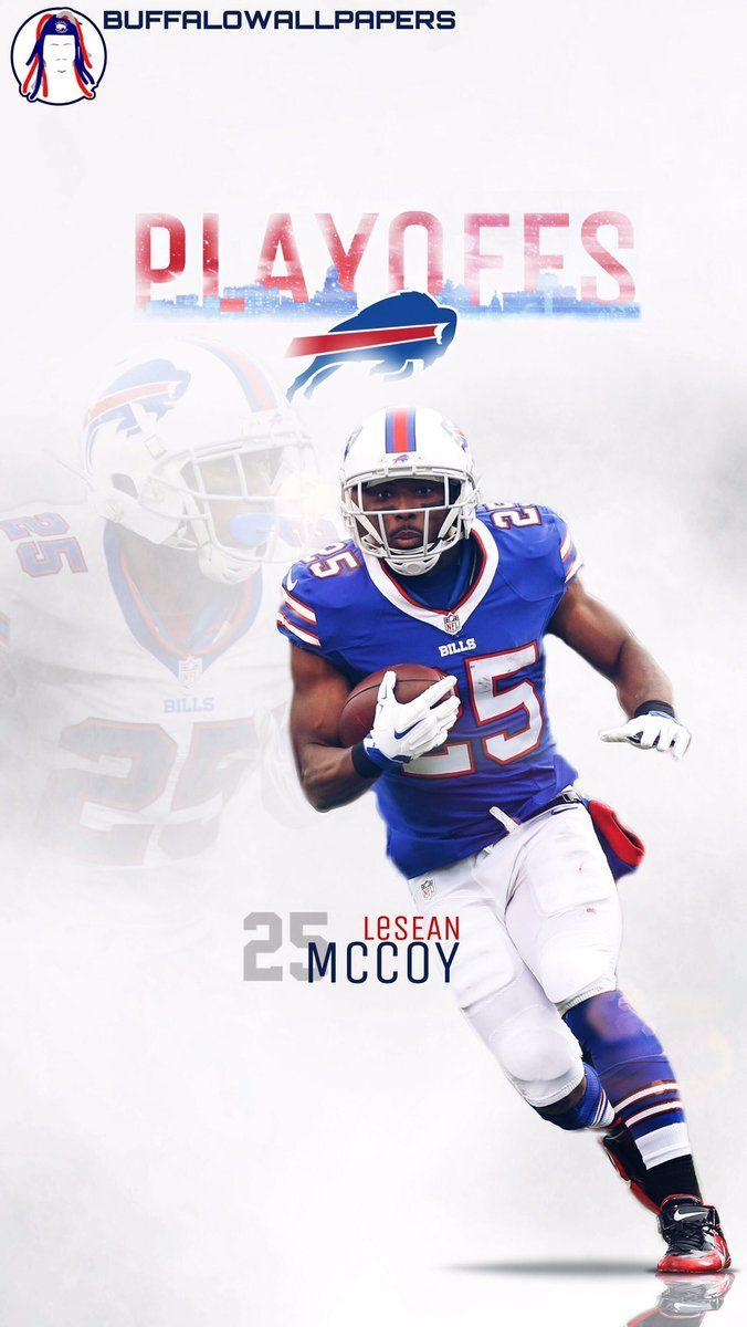 Buffalo Wallpapers on Twitter: Buffalo Bills playoff iphone