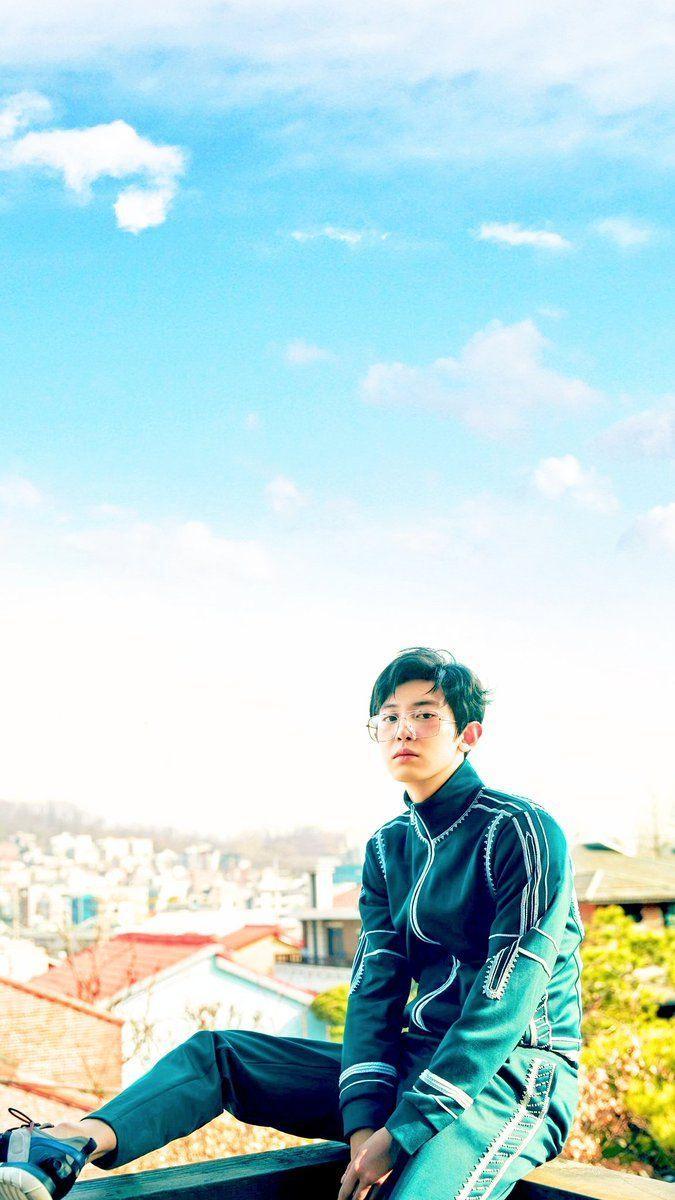 Chanyeol 2014 Wallpaper Chanyeol EXO Wa...