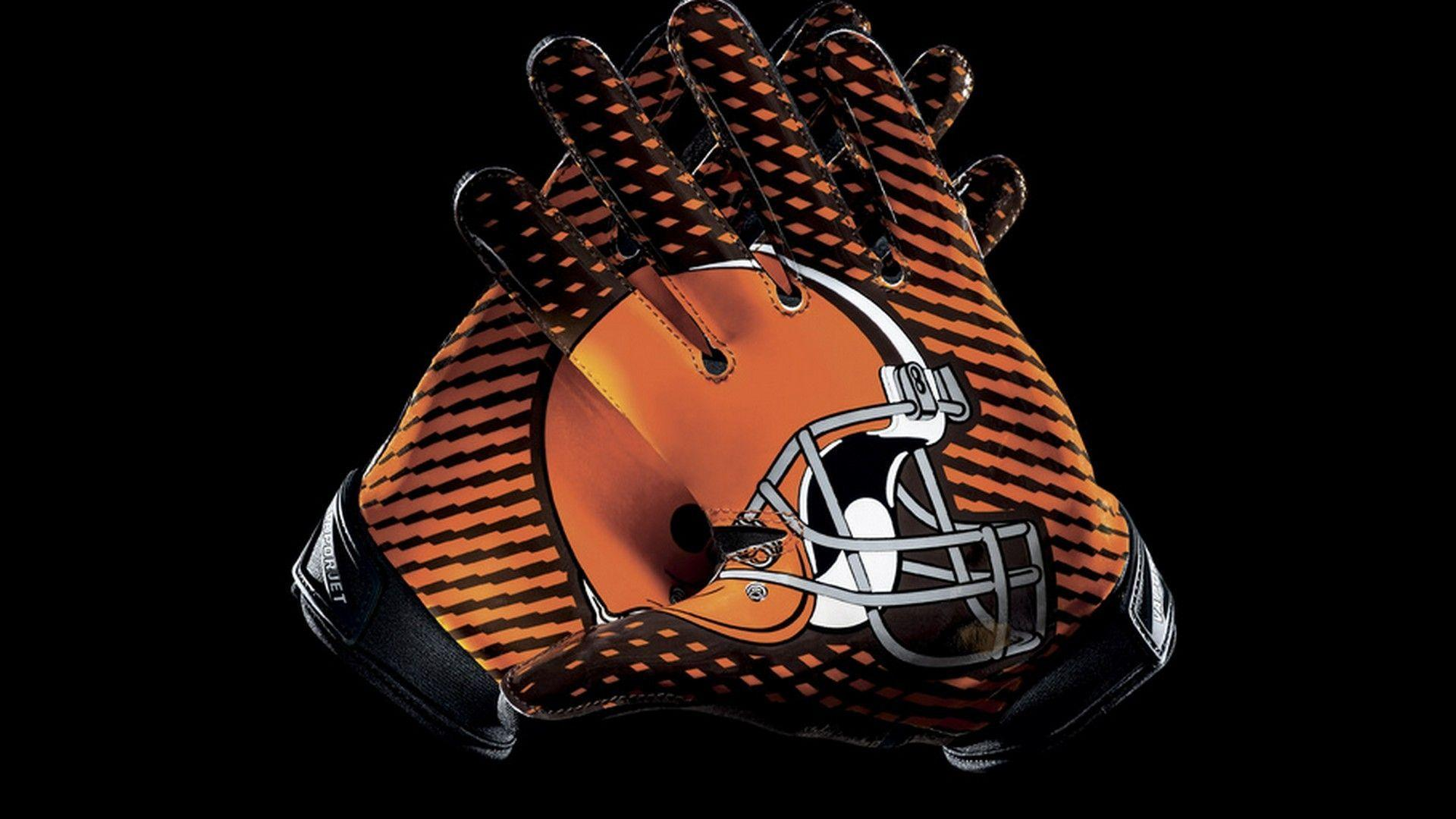 Cleveland Browns For Desktop Wallpaper | Wallpapers | Pinterest ...
