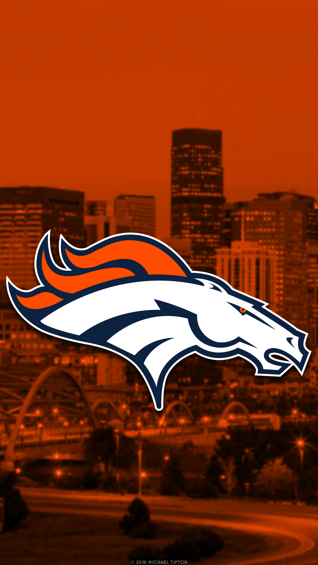 Denver Broncos 2018 Wallpapers - Wallpaper CaveDenver Broncos Iphone X Wallpaper