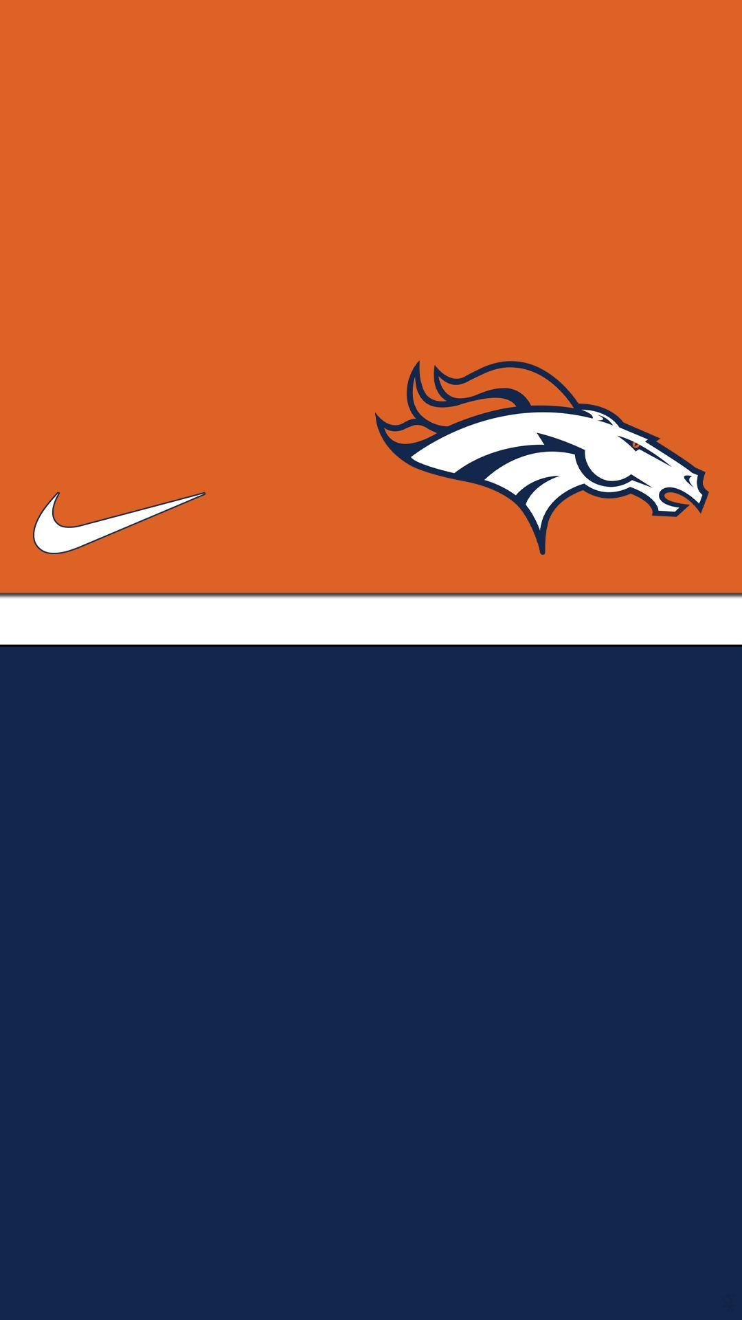 Denver Broncos 2018 Wallpapers - Wallpaper Cave