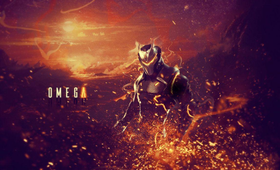 Fandownloadimage: Fortnite Omega Wallpapers