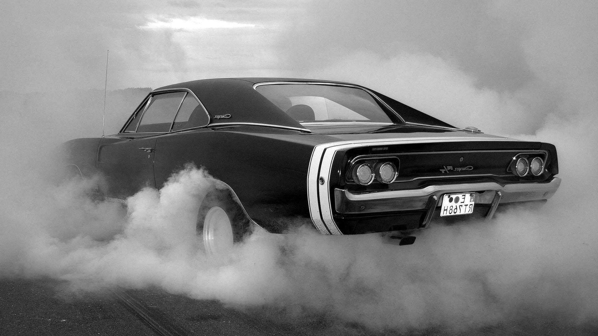 Muscle Cars 4k Wallpapers Wallpaper Cave