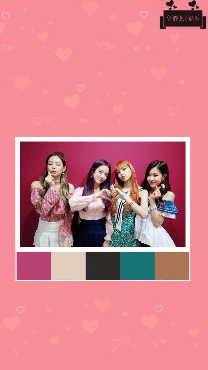 blackpink square up wallpapers wallpaper cave