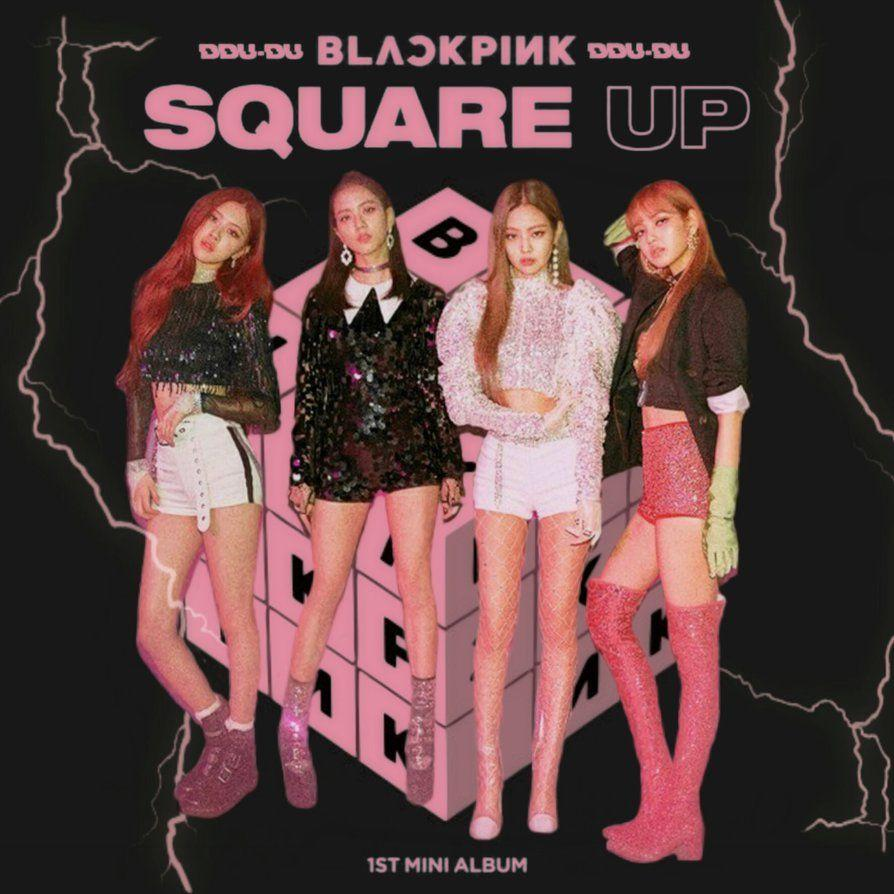BLACKPINK Square Up Wallpapers - Wallpaper Cave