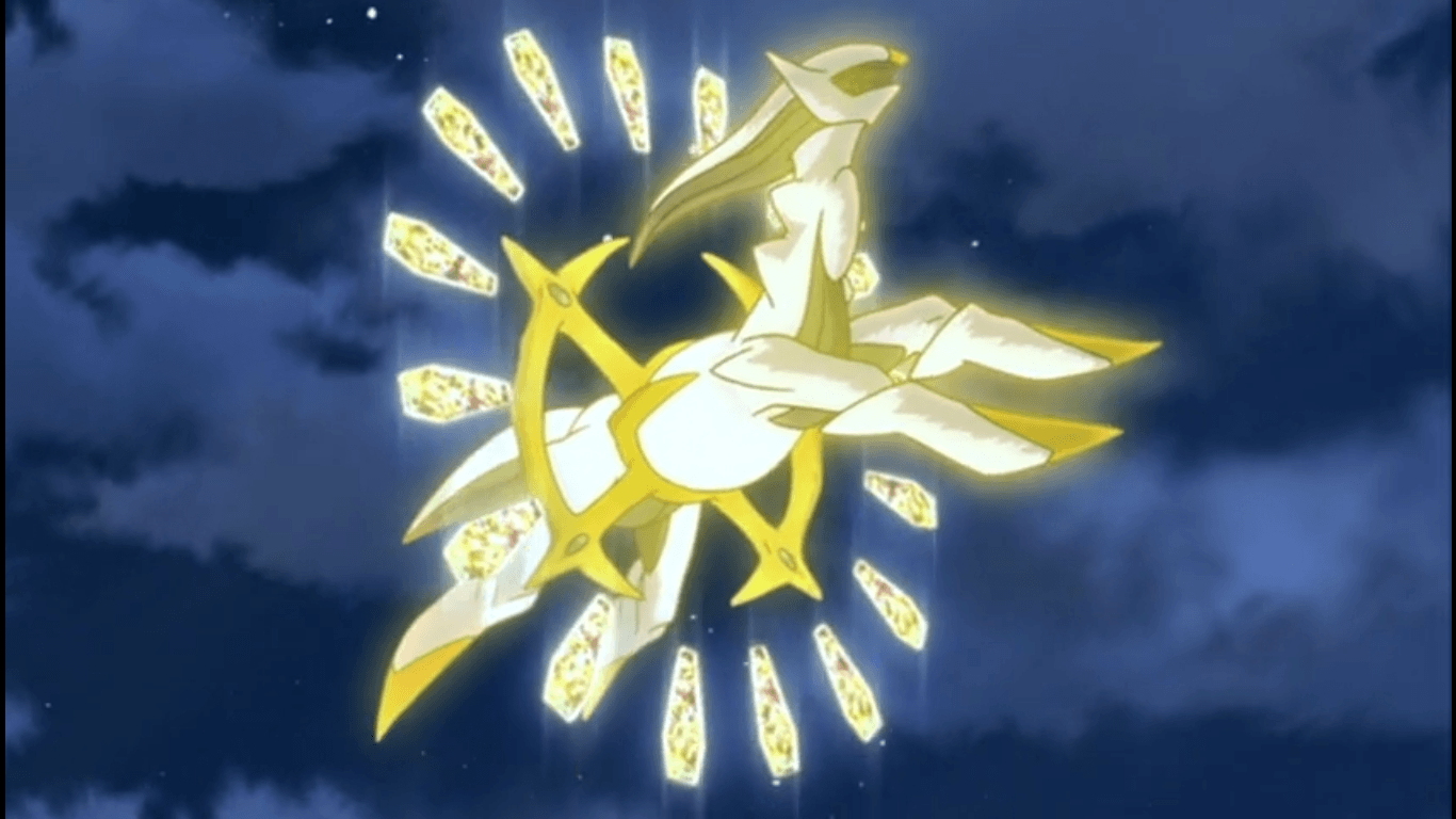 Image - Arceus.png | Stealthrockpedia Wikia | FANDOM powered by Wikia