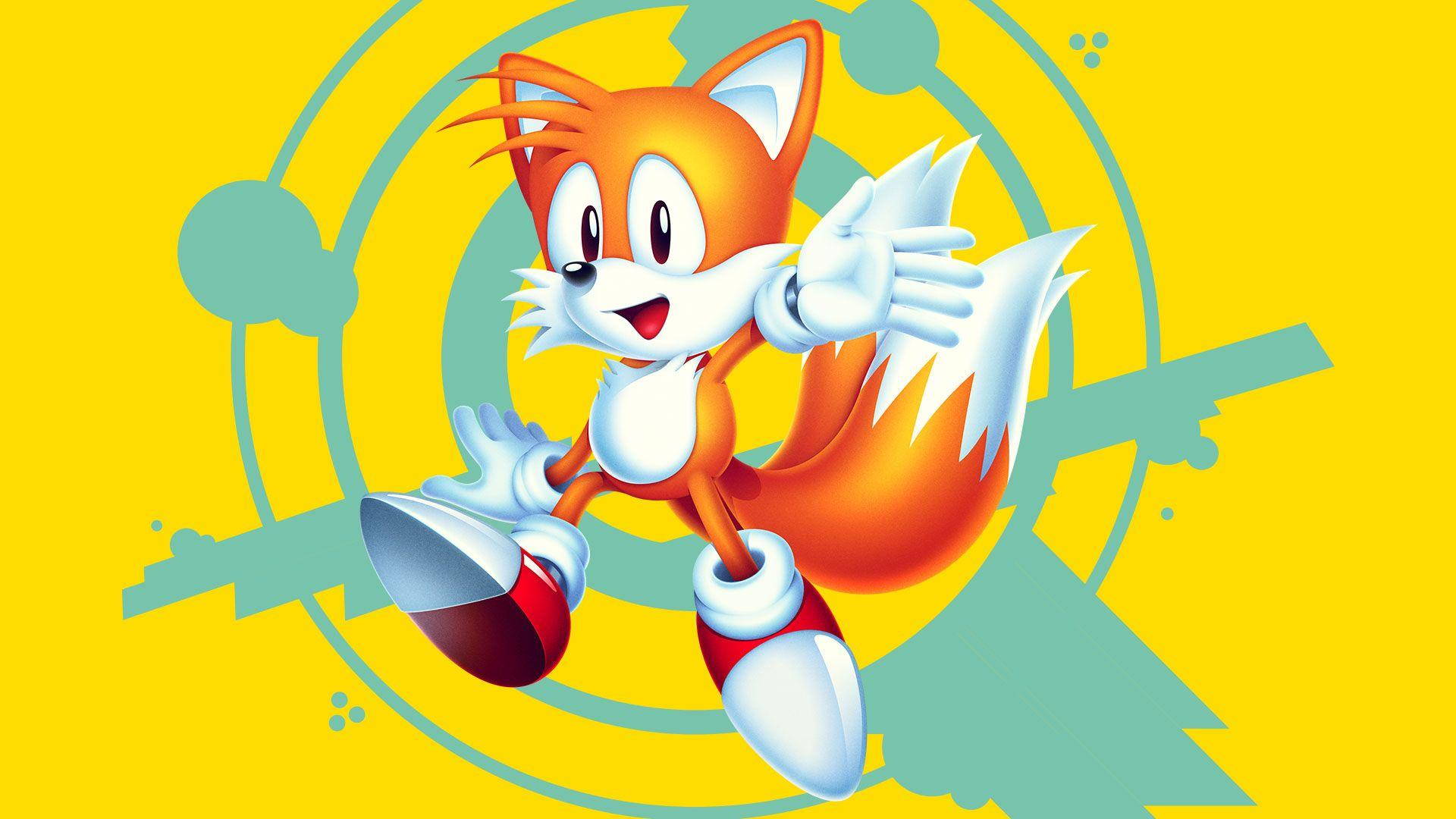 Sonic Mania Plus Wallpapers - Wallpaper Cave