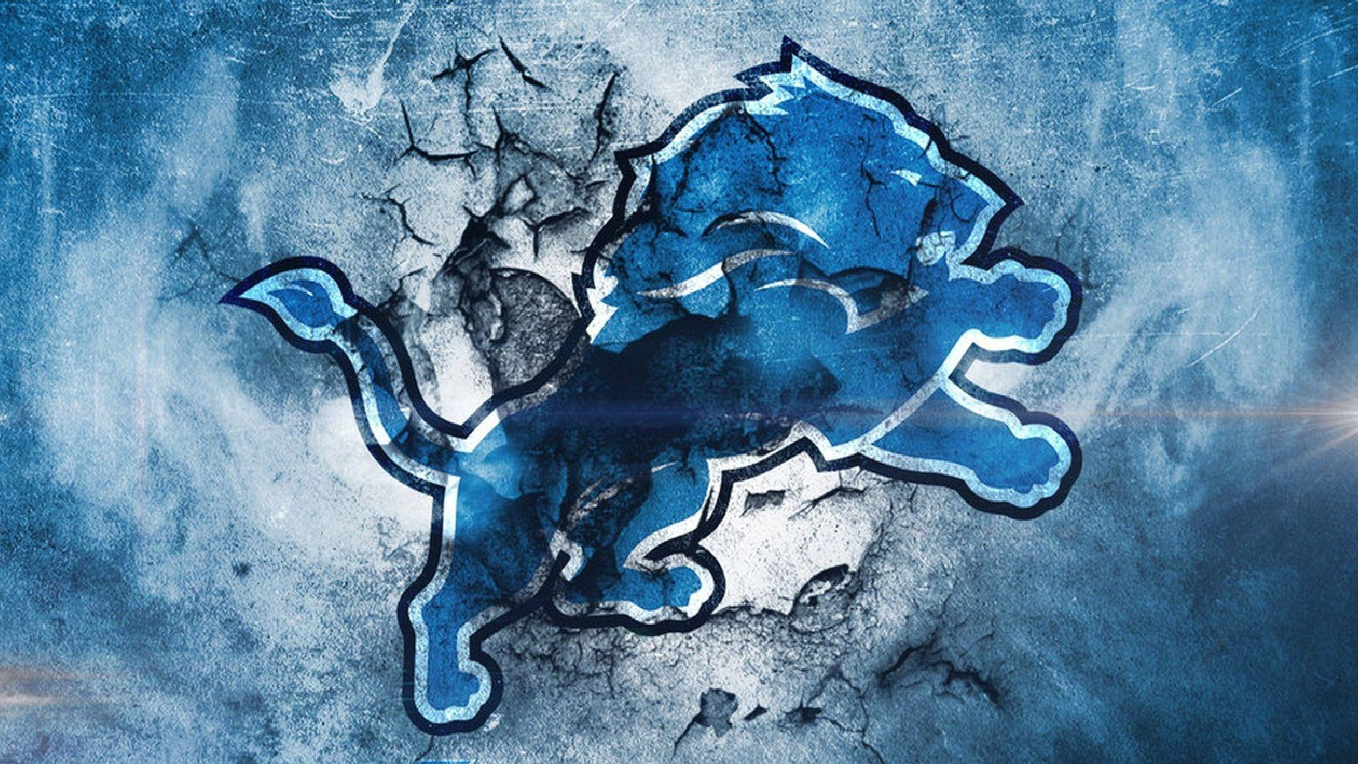 Detroit Lions 2018 Wallpapers - Wallpaper Cave