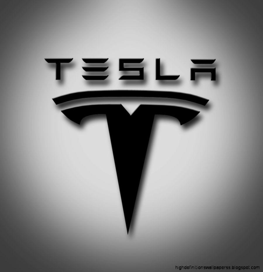 Tesla Wallpaper: Tesla Logo Wallpapers