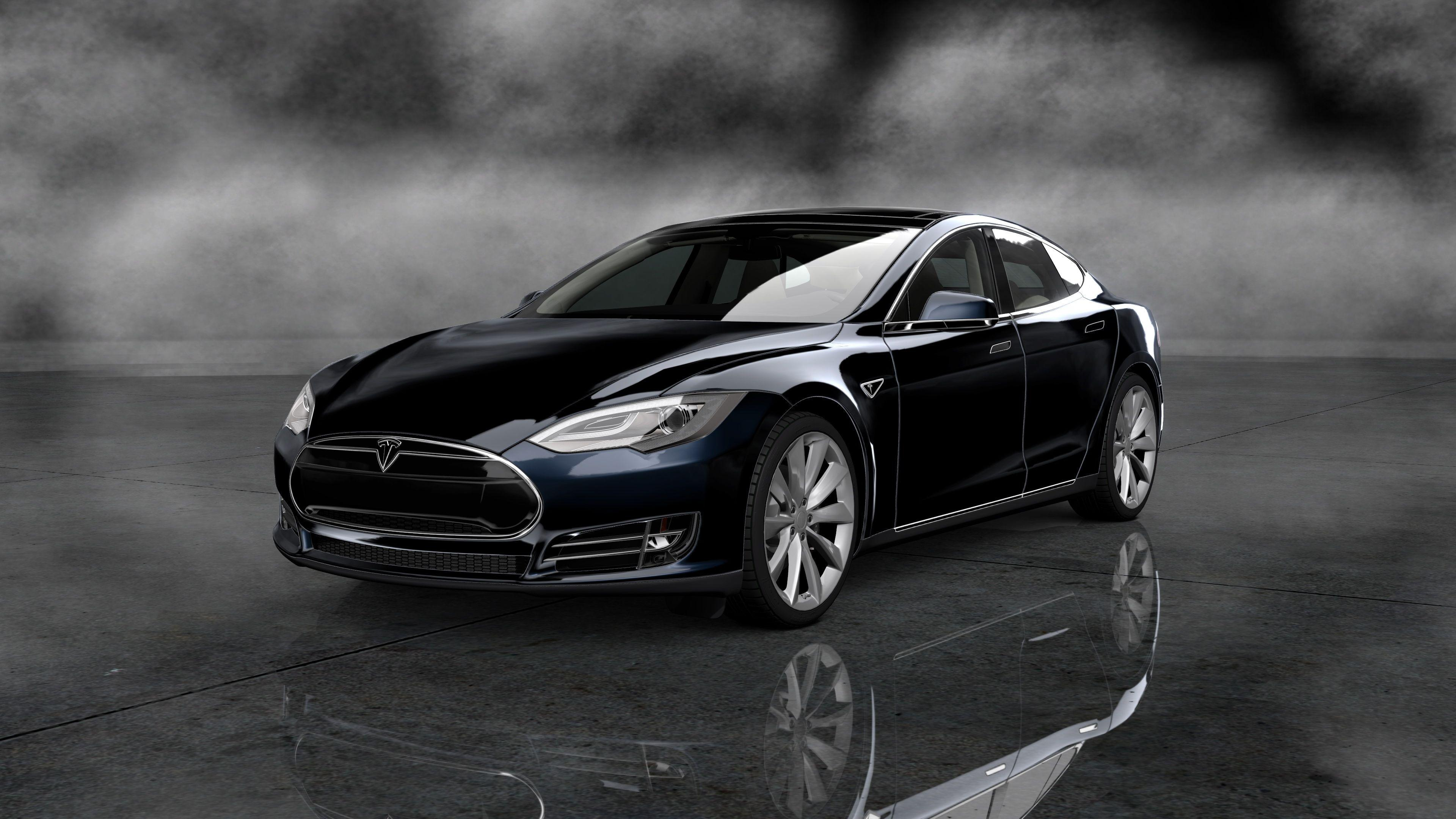 26 Latest Tesla Model S Images | SNP89 HD Quality Wallpapers