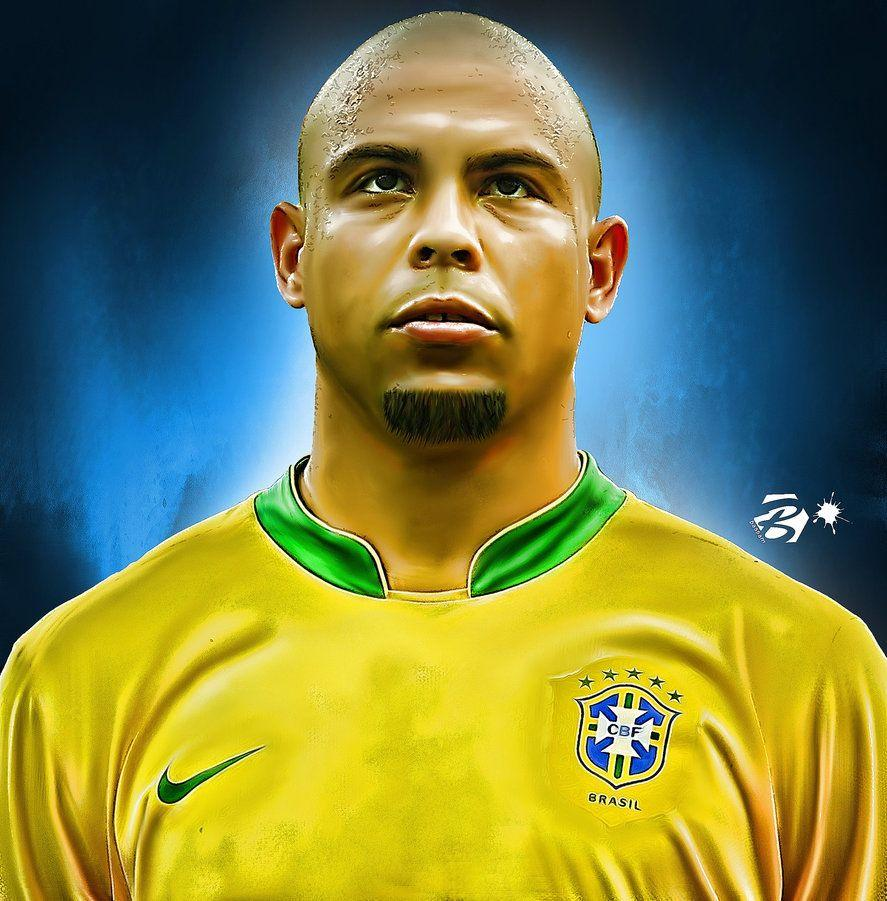 Ronaldo De Lima Wallpapers - Wallpaper Cave