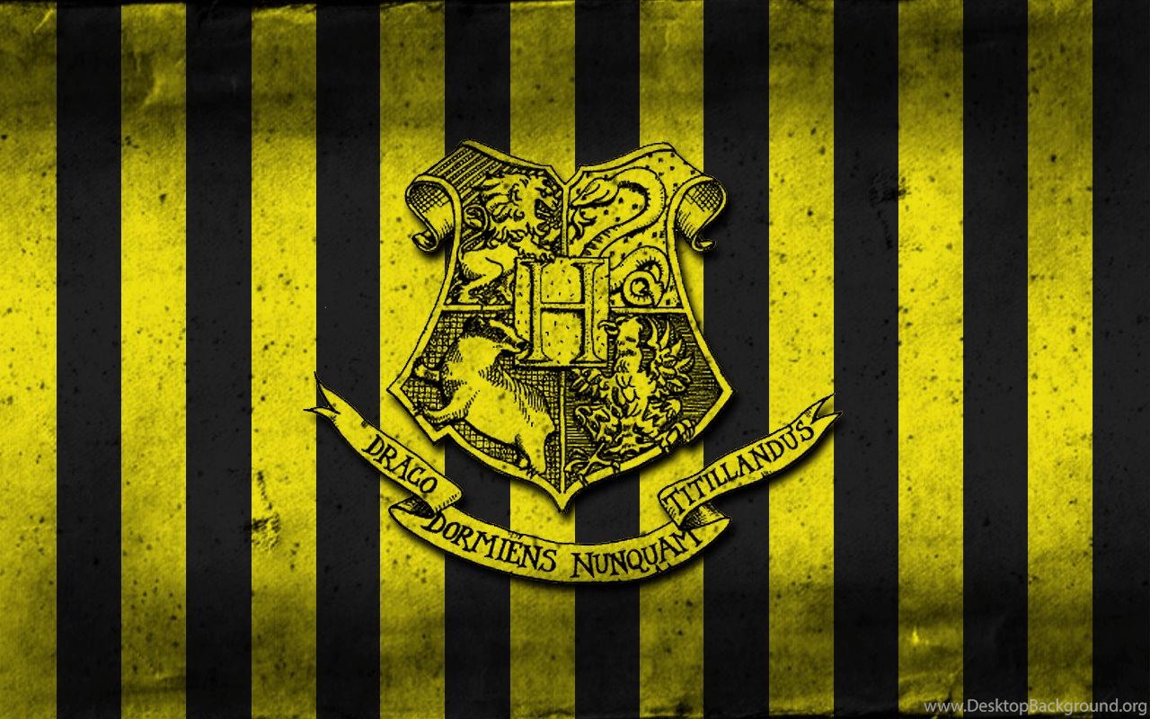 Wallpapers Hufflepuff Hogwarts Icons 1280x800 Desktop Background