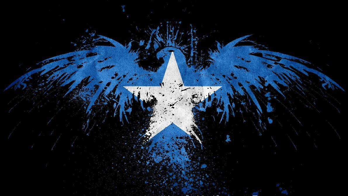 Somalia Flag Wallpapers - WallpaperPulse