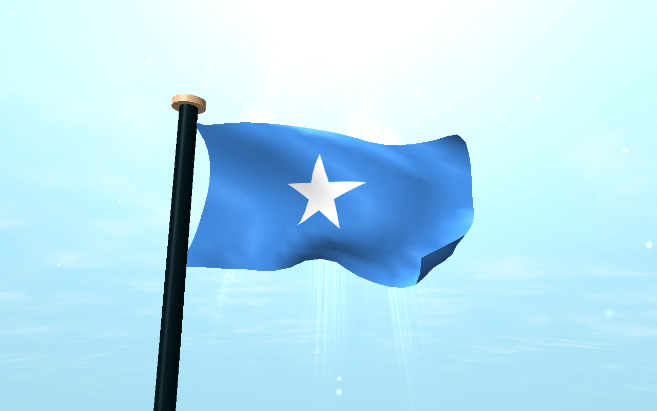somalia flag | CIO East Africa