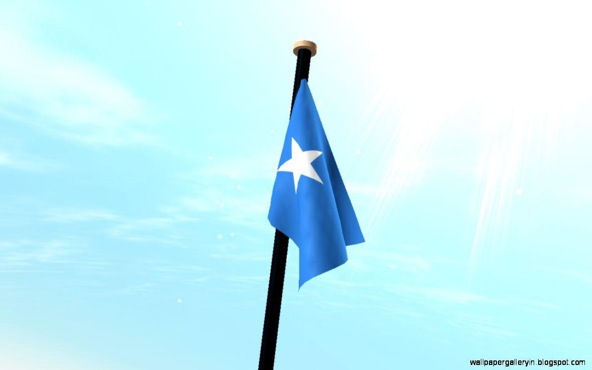 Somalia Countries Flag Wallpaper | Wallpaper Gallery
