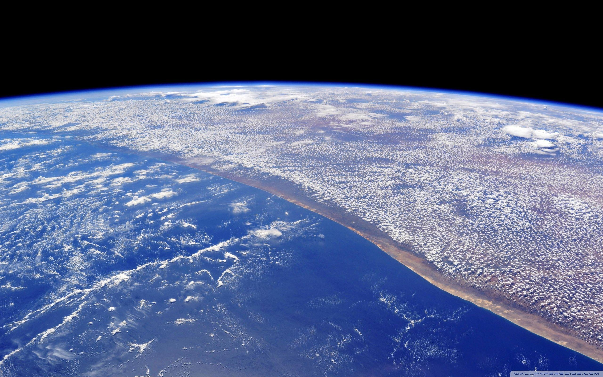 Somalia, Africa, Indian ocean, Earth view from Space ❤ 4K HD ...