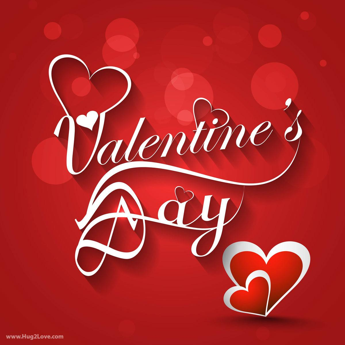 100 Happy Valentine's Day Images & Wallpapers 2019