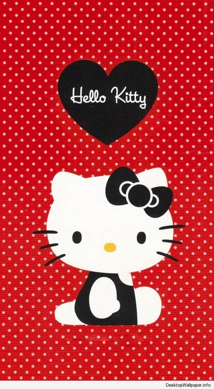 Wallpapers Hello Kitty Untuk Tablet Wallpaper Cave